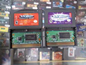 Yu Yu Hakusho Game Boy Advance