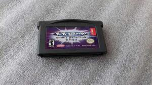 Yu Yu Hakusho Spirit Detective Game Boy Advance,funcionando.