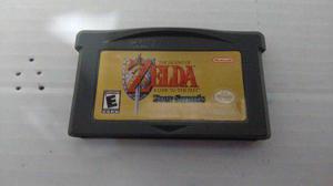 Zelda Four Sword Para Nintendo Game Boy Advance