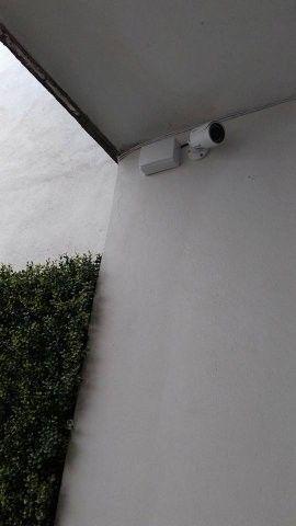 cámaras de seguridad dahua en monterrey