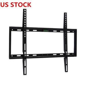 montaje De Pared De Tv Plana De Plasma Lcd Led 20 23