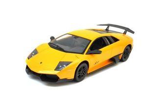1/14 Escala Lamborghini Murcielago Lp670-4 Sv Radio Control