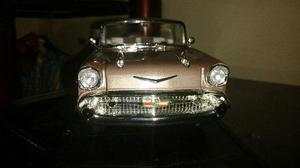 1957 Chevrolet Bel Air Escala 1:18