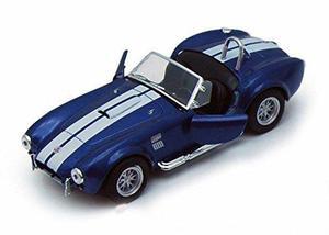 1965 Shelby Cobra 427 S / C Convertible, Azul Con Rayas Bla