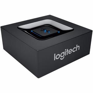 Adaptador Receptor De Audio Logitech Bluetooth