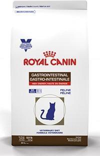 Alimento Gato Gastro-intestinal High Energy 4kg Royal Canin