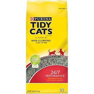 Arena Para Gatos Purina Tidy Cats No Aglutinación
