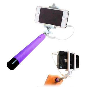 Baston Selfie Monopod Para Telefono Celular