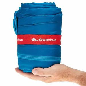 Bolsa De Dormir Sleeping Bag Camping Quechua Arpenaz 20°