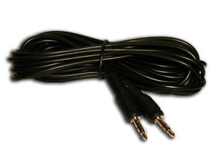 Cable Auxiliar 3.5 Autoestereos 6 Metros Celular Mp3 Tablet