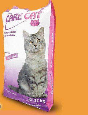 Care Cat Alimento Para Gato 15kg Envio Gratis Petguru.