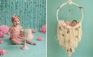 Ciclorama Papel Baby Blue Para Estudio Fotografico