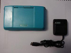 Consola Nintendo Ds Fat, Color Azul.