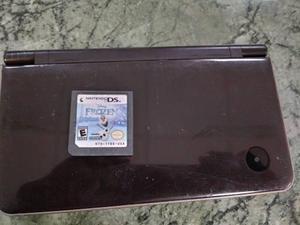 Consola Nintendo Dsi Xl Con Juego Precio A Tratar