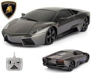 Control Remoto Lamborghini Reventon 1/18 Escala Rc