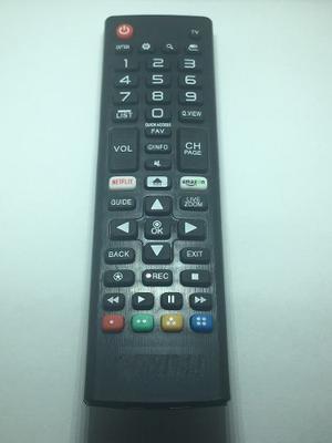 Control Remoto Smart Para Tv Lg