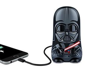 Darth Vader De Star Wars X Mimopowerbot mah Cargador De