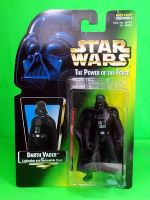 Darth Vader - Star Wars - (Power Of The Force)