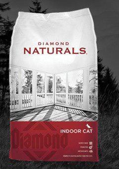 Diamond Indoor Cat Alimento Para Gato 8.16kg Petguru
