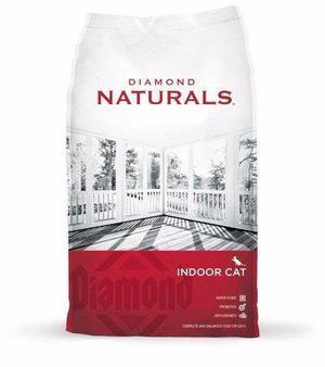 Diamond Naturals Indoor Cat 2.72 Kg