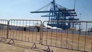 Equipo de Seguridad para Construcciones y Obras - Renta de