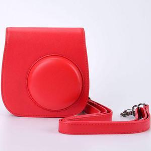 Estuche Bolsa Para Cámara Fujifilm Instax Mini 9 Caiul