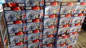 Excelente Nave Del Halcon Milenario De Star Wars Force Awake