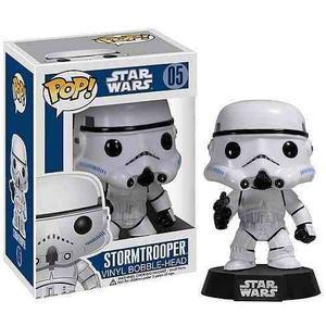 F Funko Star Wars Stormtrooper