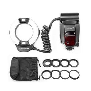 Flash Neewer Macro Ttl Ring Af Assist Lamp I-ttl Para Nikon