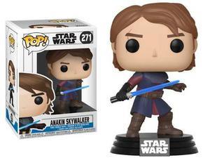 Funko Pop! Star Wars: The Clone Wars - Anakin