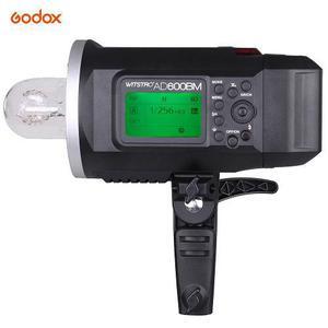 Godox Witstro Ad600bm 600ws Gn87 Hss 1/8000s Strobe Flash Ex