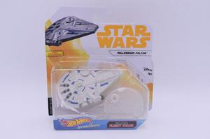 Hot Wheels Star Wars Millenium Falcon Nave
