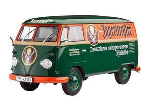 Juguete Revell Carro Coleccionable Vw T1 Transportador - V