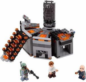 Lego Star Wars Tm  - Cámara De Congelación En