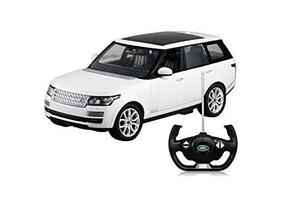 Licenciado Range Rover Suv Eléctrico Rc Truck 1:14 Escala