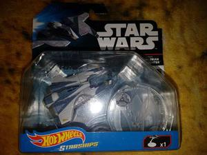 Mandalorian Starfighter Star Wars Hot Wheels