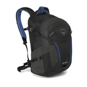 Mochila Backpack Perigee Talla Os Negro Osprey Packs
