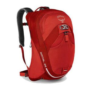 Mochila Backpack Radial 26 Talla M Rojo Osprey Packs