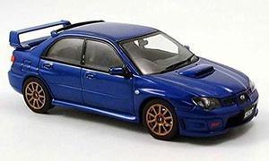Motor Max 0124 Display - 2005 Subaru Impreza Wrx Sti - Sin