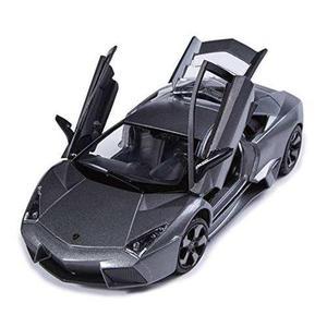 Mylifeunit Escala 1:24 Lamborghini Reventon Modelo De Coche