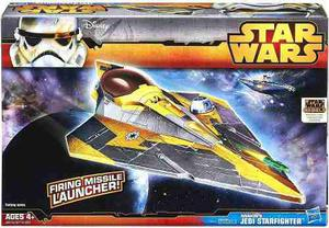 Nave Star Wars Rebels Anakin Jedi Starfighter + Envio Gratis