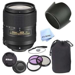 Nikon Af-s Dx Nikkor 18-300 Mm F / 3.5-6.3g Ed Vr