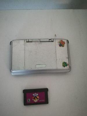 Nintendo Ds Fat Con Juego