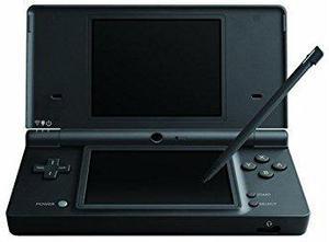 Nintendo Dsi - Negro Mate
