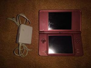 Nintendo Dsi Xl Roja ¡en Excelentes Condiciones!
