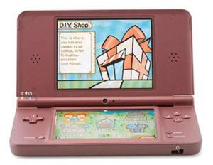 Nintendo Dsi Xl Rosa