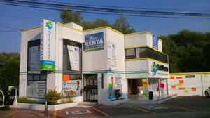 RENTA DE OFICINA EN SAN JUAN DEL RIO, QUERETARO. /
