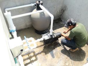 Reparación de bombas de agua en Veracruz y boca del rio.