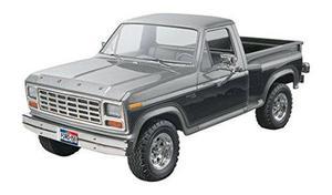 Revell Ford Ranger Pickup Truck Modelo Kit
