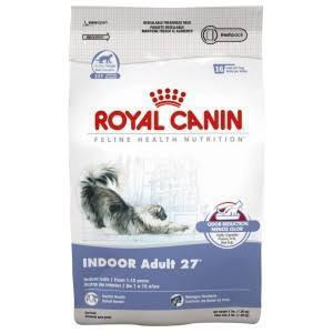 Royal Canin Gato Indoor Adult 3.18 Kg